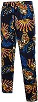 xiong.xiong Men Comfy Cotton Linen Harem Leisure Sweatpants Baggy Pants Oversize