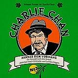 Hinter dem Vorhang (Charlie Chan 3) - Marc Freund