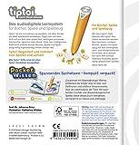 tiptoi® Wale und Delfine (tiptoi® Pocket Wissen) hergestellt von Ravensburger Buchverlag