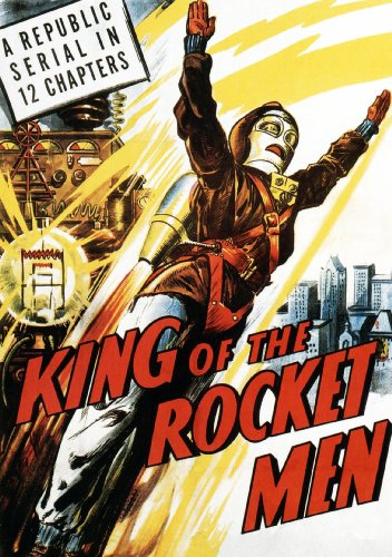 Bild von King Of Rocket Men (2 Disc Set) [UK Import]