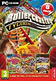 Rollercoaster Tycoon Box
