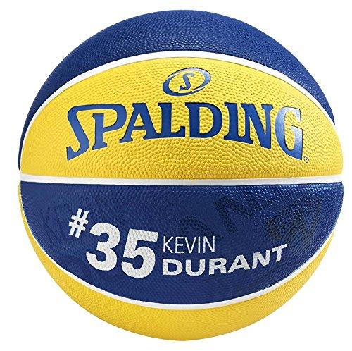 35c28ca0288 Spalding NBA Player Kevin Durant 83-570Z Balón de Baloncesto