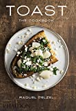 Toast The Cookbook (2015)