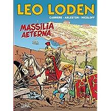 Léo Loden T25 - Massilia Aeterna