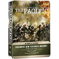 The Pacific - The Complete Series