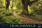 Traumwege - Kalender 2017 - Korsch-Verlag - Panorama-Format - 58 x 39 cm
