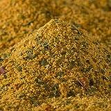 Paellagewürz Gewürzmischung, gemahlen, ohne Salz, ohne Glutamat, ohne Geschmacksverstärker, 100g