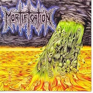 Mortification
