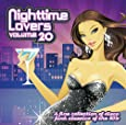 Nighttime Lovers: A fine selection of disco funk classics of the 80's, Vol. 20