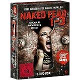 Naked Fear 1-3 - Drei gnadenlose Rachethriller in einer Box