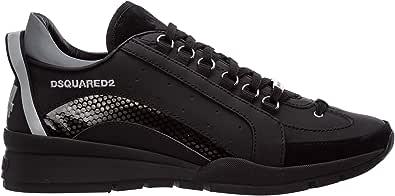 Dsquared2 Sneakers Uomo Nero