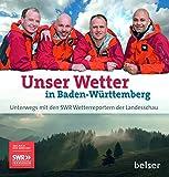Unser Wetter in Baden-Württemberg: Unterwegs mit den SWR Wetterreportern der Landesschau - Michael Kögel