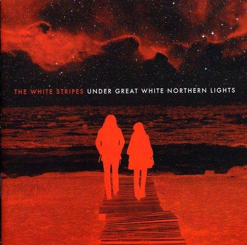Under Great White Northern Lights [CD + DVD]