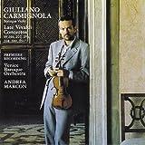 Vivaldi - Les concertos tardifs ( RV 251, 258, 386, 389, 235, 296 )