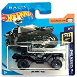 Best Jeux HALO Pour Adultes - HotWheels FJW33 - HALO ONI Warthog noir Review