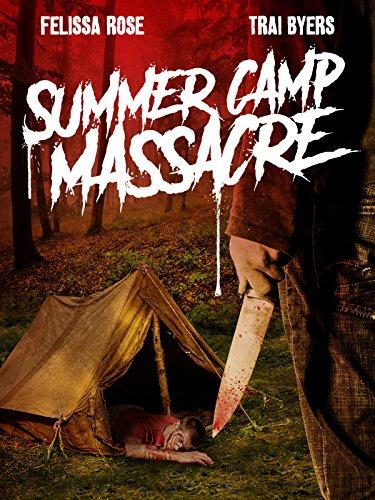 Summer Camp Massacre