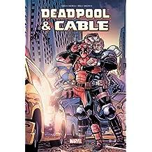 Deadpool et cable Fraction de seconde