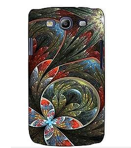 Fuson Designer Back Case Cover for Samsung Galaxy S3 I9300 :: Samsung I9305 Galaxy S Iii :: Samsung Galaxy S Iii Lte (Grey Designer pattern theme)