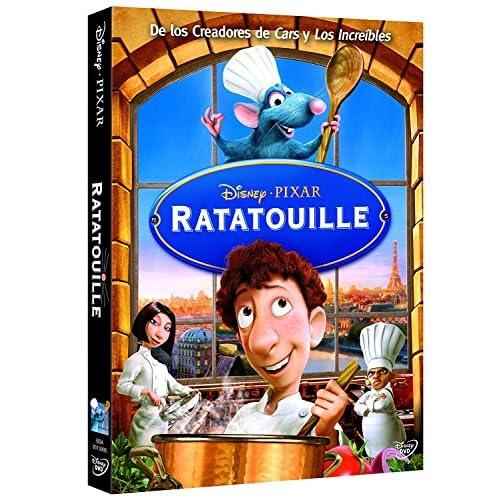 Ratatouille [DVD] 1