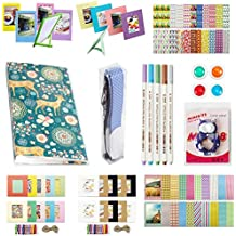 Katia Instax Mini 8 Accessori - Instax Mini Book Album