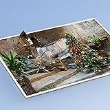 Adventskalender: Neapolitanische Weihnacht