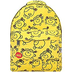 Mi-Pac Mi-Pac Mini Little Miss Sunshine Mochila Infantil, 33 cm, Amarillo (Yellow)