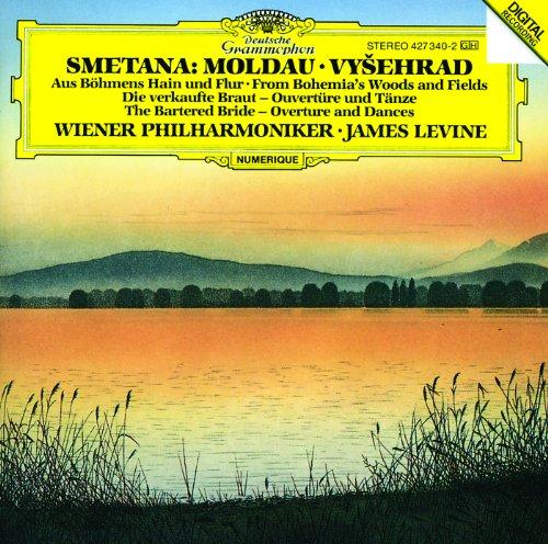 Smetana: The Bartered Bride, J...