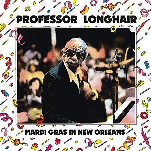 Mardi Gras in New Orleans [Vinyl LP] - New Vinyl Orleans