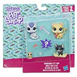 Littlest Pet Shop Littles Pep Pack Family (Hasbro b9346eu0)