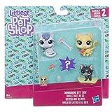 Littlest Pet Shop- Littles Pep Pack Familia (Hasbro B9346EU0)