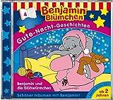 Gute Nacht Geschichten - Folge 4: Benjamin und die Glühwürmchen -