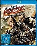 Silent Assassins-Lautlose Killer (Blu-Ray) [Import allemand]