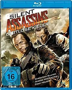 Silent Assassins - Lautlose Killer [Blu-ray]: Amazon.de
