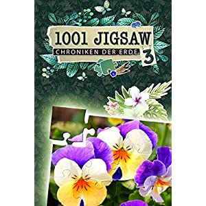 1001 Jigsaw: Chroniken der Erde 3 [PC Download]