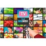 GTMEDIA V8X Full HD 1080P DVB-S/S2/S2X FTA Receptor de ...
