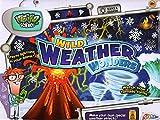 Grafix Wild Wetter Wunder Bildungs Wissenschaft Vulkan Tornado Vortex Set