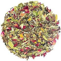 The Indian Chai Green Tea 100 Grams 45 Cups