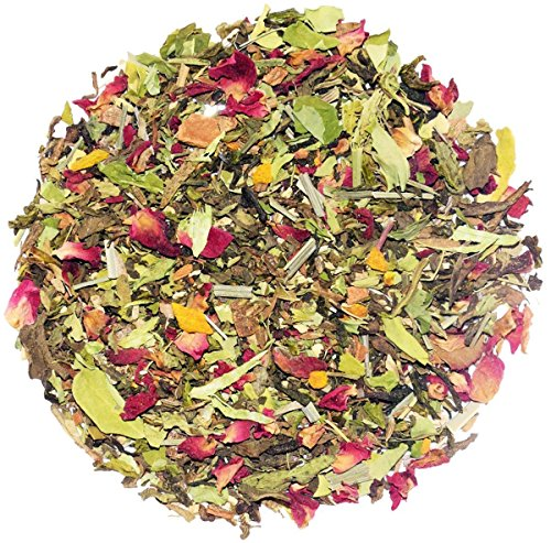 The Indian Chai - Slimming Healthy Green Tea 100g + 15% Extra |45 Cups|Weight Loss Tea|Slim Tea|Detox Tea|Wellness  available at amazon for Rs.375