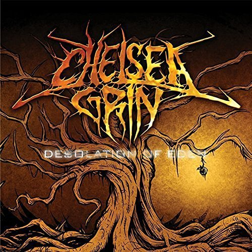 Desolation of Eden by Razor & Tie/RSM (REDD) (2010-02-16)