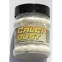 Prime Reptile Supplies Calci Dust Calcium Powder Supplement (200g)