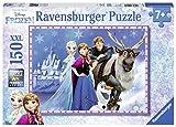Ravensburger - 10027 - Puzzle - Reine des Neiges - 150 pièces