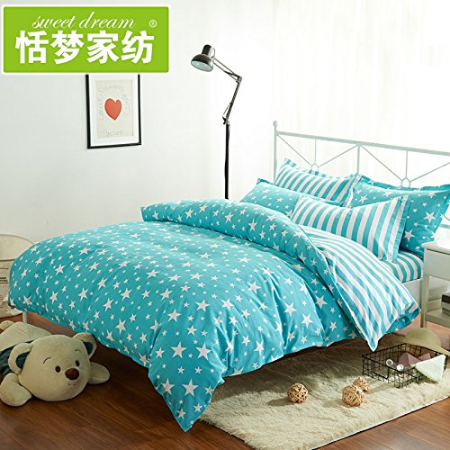 dadao-bedclothes-100-cotton-three-sets-of-12-meters-18m-bed-all-cotton-bed-four-setsn15m