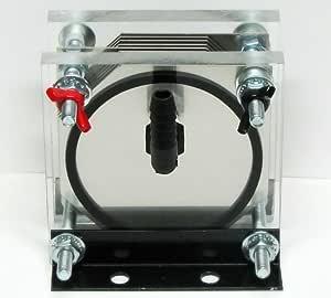 Knallgasgenerator Wasserelektrolyse Hho Trockenbatterie Auto