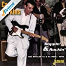 Boppin' & Rockin' - The Singles As & Bs 1955-1959
