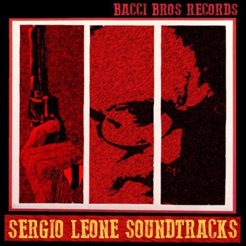Sergio Leone Soundtracks (Musi...
