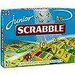 Mattel - 51336 - Jeu de soci�t� - Scrabble Junior