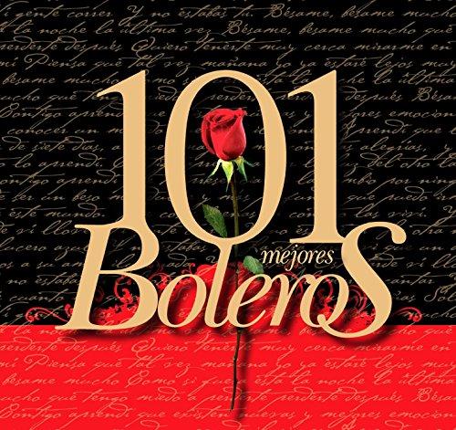 Los 101 mejores boleros