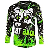 Broken Head MX Jersey Strike Back | Moto-Cross Jersey - BMX - Offroad - Trikot - Racing Shirt (XXL)
