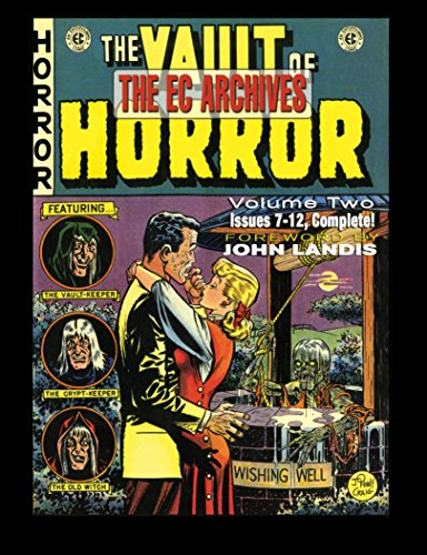 Vault of Horror Volume 2 ()