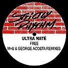 Free (M+S & George Acosta Remixes)